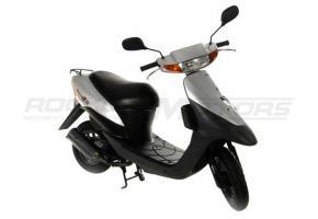 Скутер Suzuki Let's 2 CA1KB