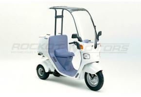 Скутер HONDA Gyro-Canopy TA-02