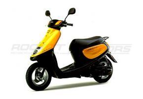 Скутер YAMAHA Jog-C SA04J