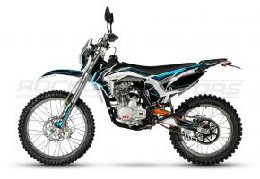 Мотоцикл кроссовый KAYO T2 250 MX 21/18 ПТС (2020 г.)