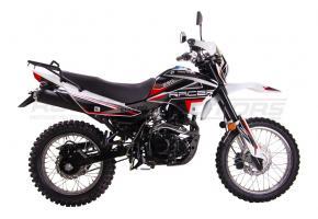 Мотоцикл RACER PANTHER-250 ПТС (серый)