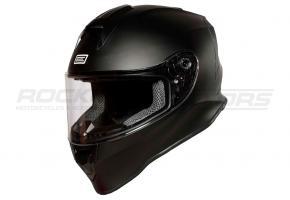 Шлем интеграл ORIGINE DINAMO Solid S (черный матовый)