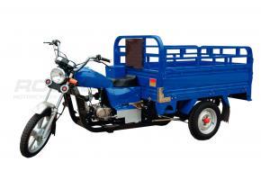Мотоцикл STELS ДЕСНА-200 трицикл ПТС (синий)