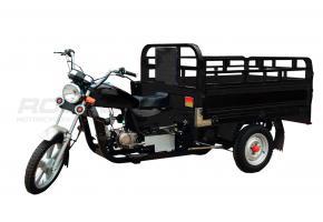 Мотоцикл STELS ДЕСНА-200 трицикл ПТС (черный)