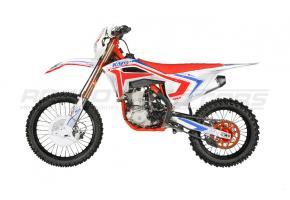 Мотоцикл кроссовый KAYO K6-R 250 ENDURO 21/18 Спортинвентарь (2020 г.)
