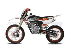 Мотоцикл GR2 250 Enduro LITE 21/18 Спортинвентарь (2020 г.)