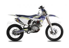 Мотоцикл GR7 F250A-M (4Т 172 FMM) Enduro LITE Спортинвентарь  (2020 г.)