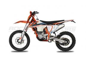 Мотоцикл GR8 F250A (4T 172FMM) Enduro OPTIMUM Спортинвентарь  (2020 г.)