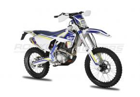 Мотоцикл GR7 F250A (4Т 172 FMM) Enduro Optimum 21/18 Спортинвентарь  (2020 г.)