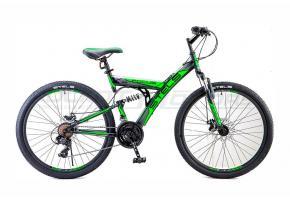 Велосипед Stels FOCUS MD 21ск 26