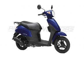 Скутер Suzuki Let's 6 CA4AA