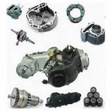 Детали двигателя (139QMB/157QMJ/STELS 50-150cc)