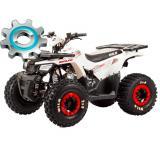 Запчасти ATV 50-150 IRBIS, OMAKS, GRYPHON, MOTOLAND