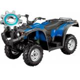 Запчасти ATV 500-700 H STELS