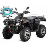Запчасти ATV 300 B STELS