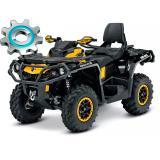 Запчасти ATV BRP Can-Am, Suzuki, Yamaha