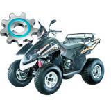 Запчасти ATV 250 C STELS