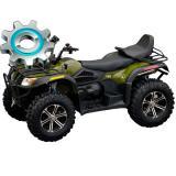 Запчасти ATV 500 X, GT1 STELS (PANDA)
