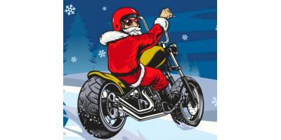 Дорогие клиенты, с Новым годом и Рождеством!